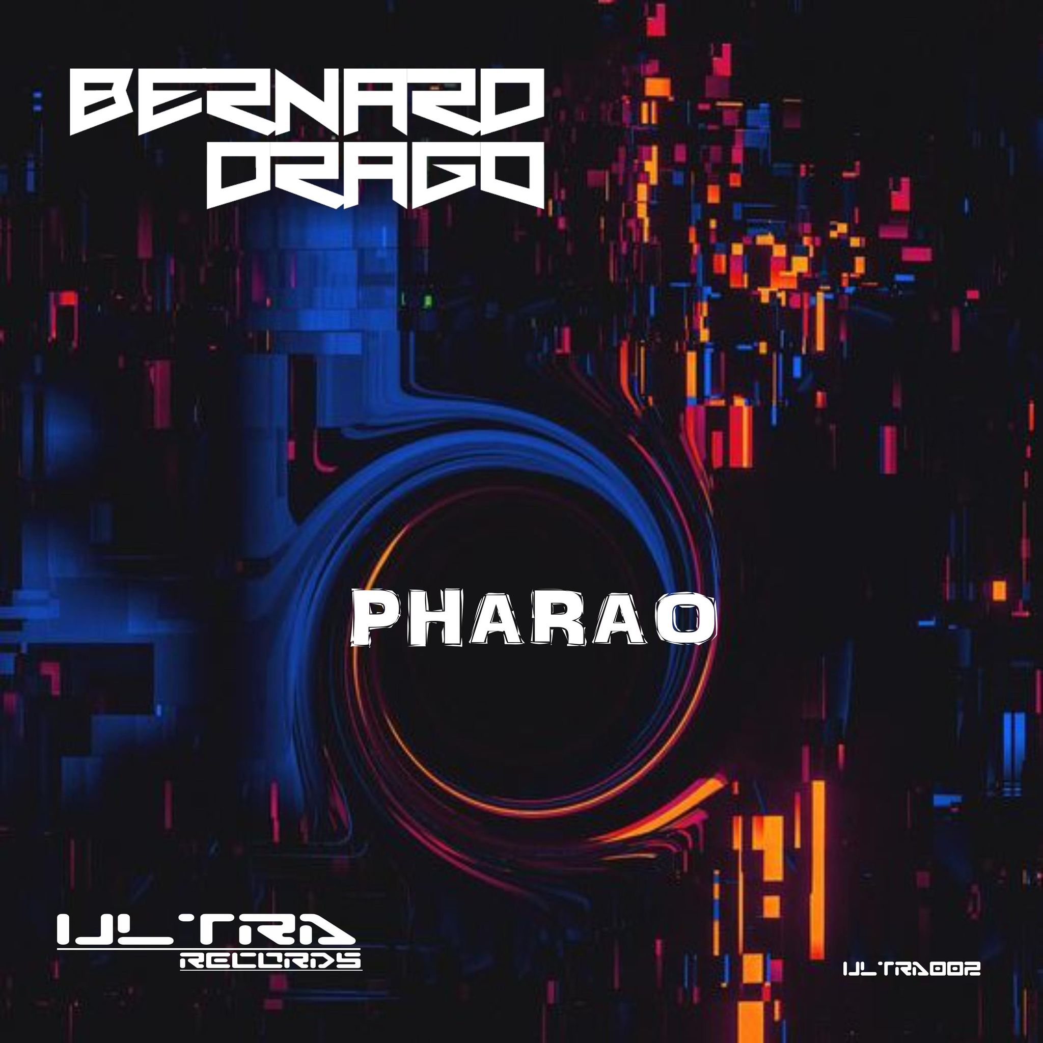 Pharao ( Label Ultra Records )