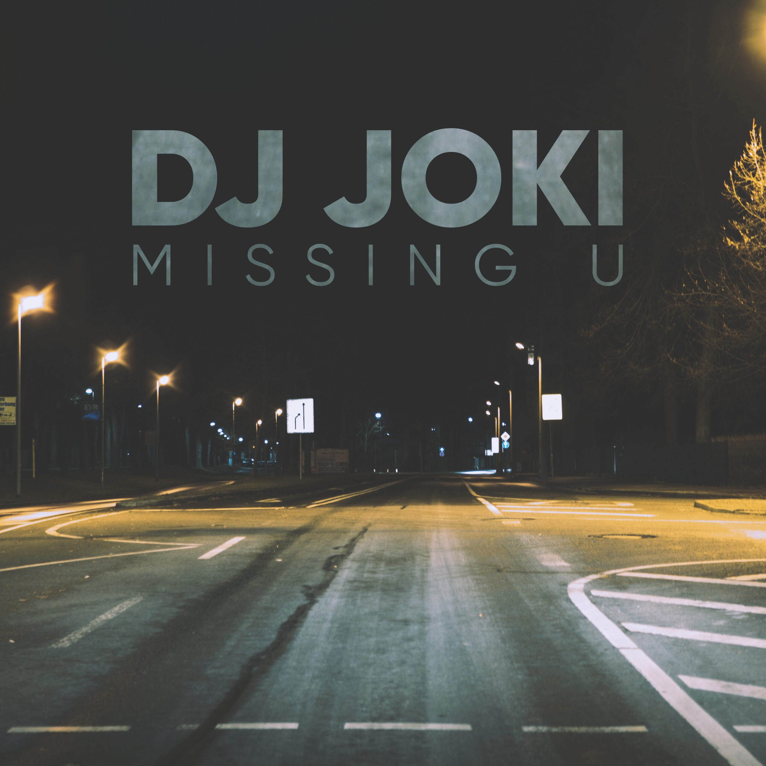 Missing U (Radio Mix) ( Label DJS4DJS RECORDS )