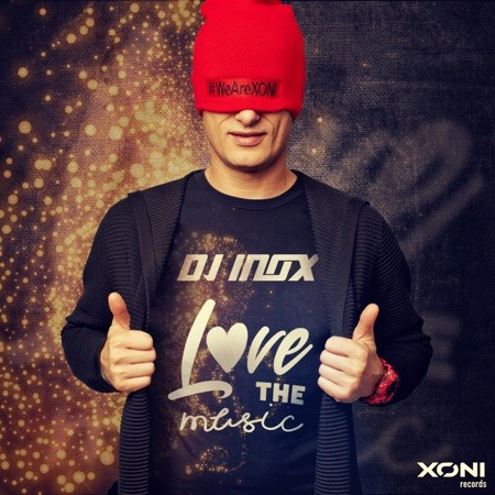 Love The Music (Label Xoni Records )