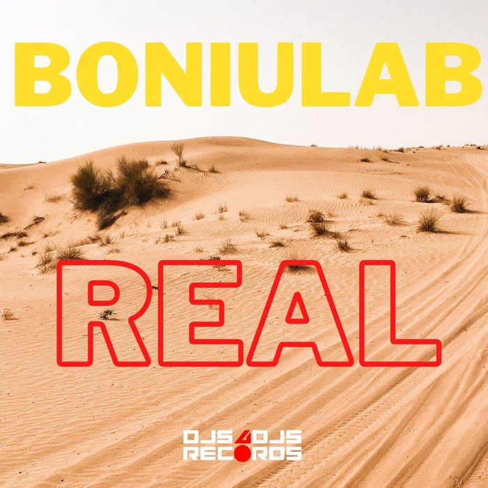 REAL ( Label Djs4Djs Records )