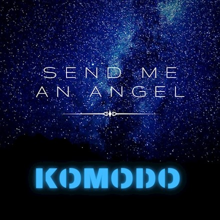 Send Me An Angel ( Label Sony Music Entertainment )