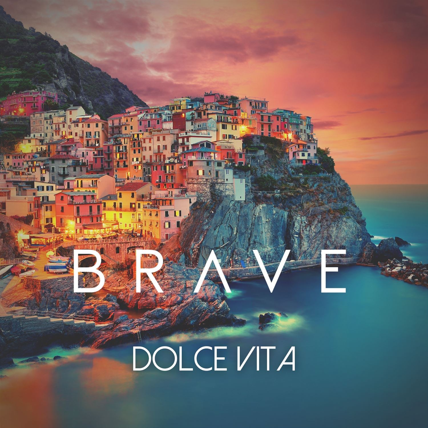 Dolce vita (Radio Edit) ( Label  FIREFLY MUSIC )