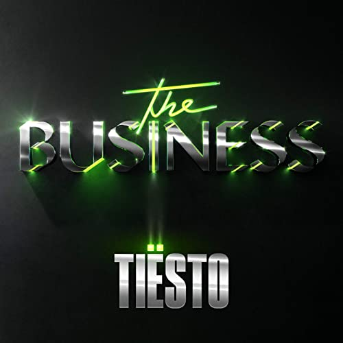 The Bussines ( Spinnin' Records (Distribution))