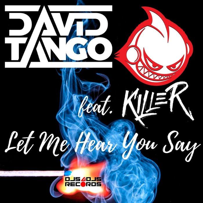 Let Me Hear You Say ( Label Djs4Djs Records )
