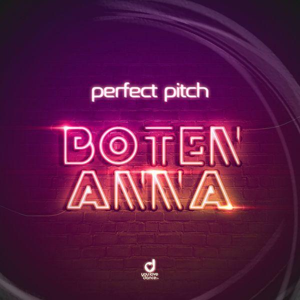Boten Anna ( Label You Love Dance )