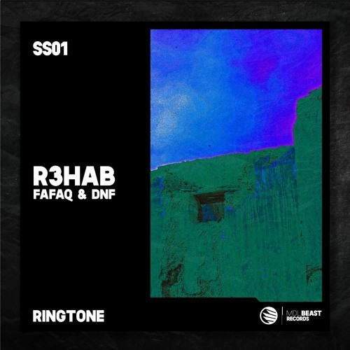 Ringtone by R3HAB ( LABEL MDLBEAST Records )