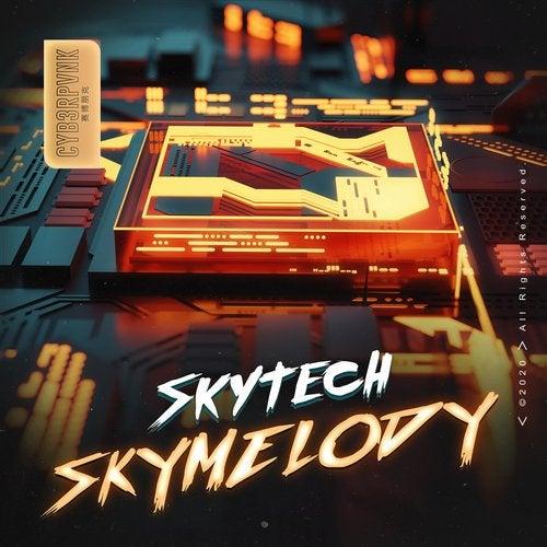Skymelody ( Label CYB3RPVNK )