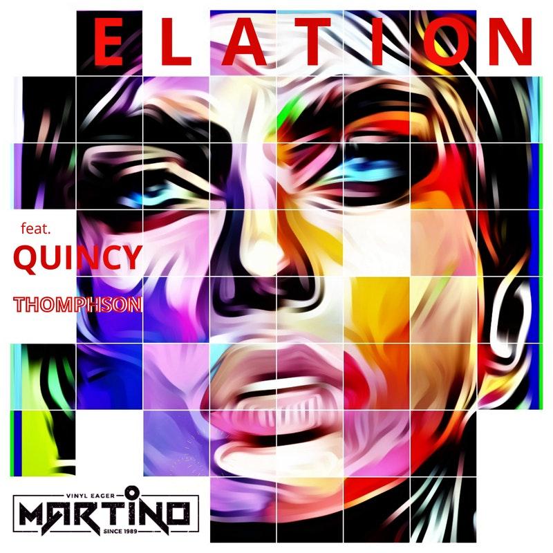 Elation feat. Quincy Thompson ( Label: iVem )